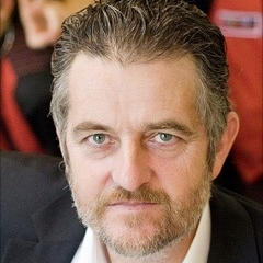 Sjef Drummen - directeur Niekée, Roermond
